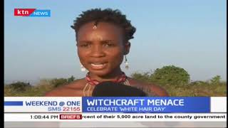 Mijikenda elders decry killings of the elderly due to witchcraft allegations