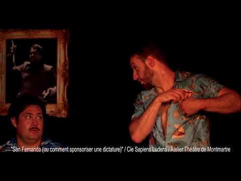 San Fernando ou comment sponsoriser une dictature… - Bande-annonce