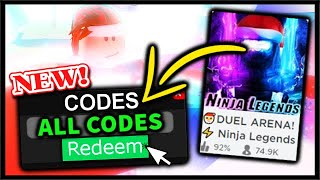 All 4 Ninja Legends Codes November 2019 Roblox Roblox Dual Wield And New Eternal Island Update Roblox Ninja Legends Minecraftvideos Tv