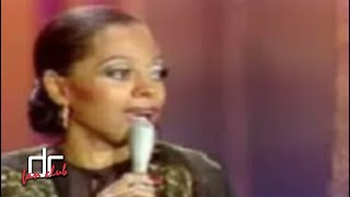 Diana Ross - The Lady Is A Tramp [Live on the Tonight Show - 1977]