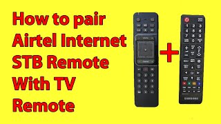 airtel android set top box remote not working - Thủ thuật