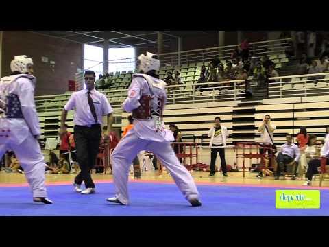 Open Internacional Pamplona Combate (8)