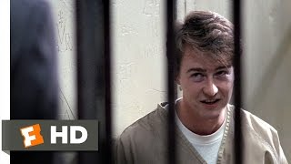 Primal Fear (9/9) Movie CLIP - Good For You, Marty (1996) HD