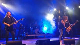 David Reece - Love Sensation - live Luppolo In Rock (CR) 13-07-18