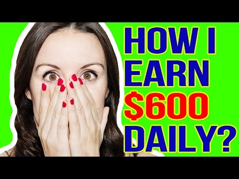 BINARY OPTIONS TUTORIAL: HOW TO MAKE MONEY ONLINE – BINARY OPTION STRATEGY (TRADING STRATEGY)