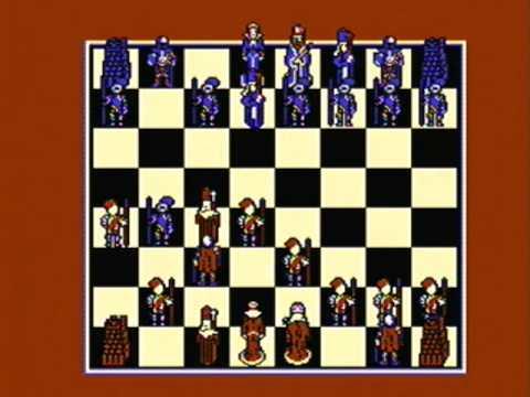 battle vs chess ios