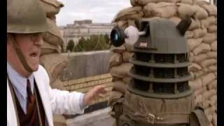 Victory of the Daleks Next Time Trailer