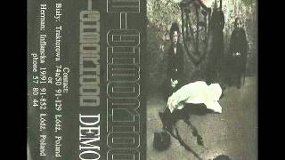Neighborhood  - Off The Pigs! [Demo 1993]