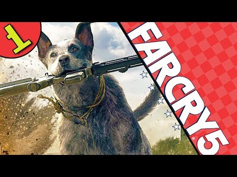 Gameplay de Far Cry 5 Gold Edition