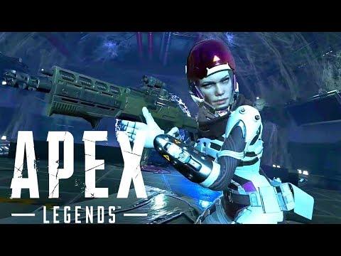 """🔴 Залипаем в режим """"Вооружен и опасен""""  — Apex Legends"""