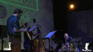 Geröly Trió #3 A Magyar Jazz Ünnepe BJC 2017. 04. 08.