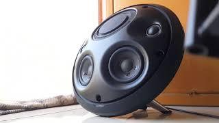 Harman Kardo Onyx Studio Bass Test!!!