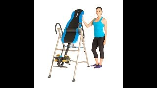 Top 5: Best Exercises Inversion Table - Best inversion table for fitness