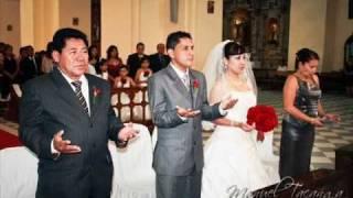 Mix Norteñito (Primicia) - Fotos Exclusivas del Matrimonio de Ivan Villacorta (Los Villacorta)