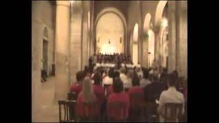 Video: Video 5 su 5-Canti Corali in Pieve Montichiari by Night-jun2011