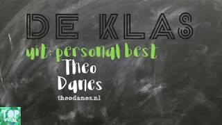 Gedicht 'De klas' van Theo Danes