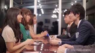 婚活の魔法 第3話「好きってどんな気持ち?」 - YouTube