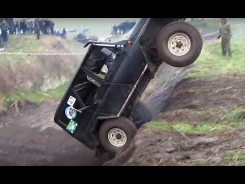 Extreme Off Road 4x4 Compilation 2017 Amazing Videos