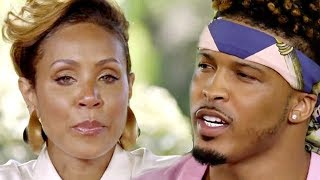 Jada Pinkett Smith's Alleged Relationship With August Alsina REVEALED In His NEW Song