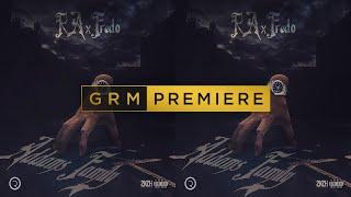 RA X Fredo   Addams Family [Audio] | GRM Daily