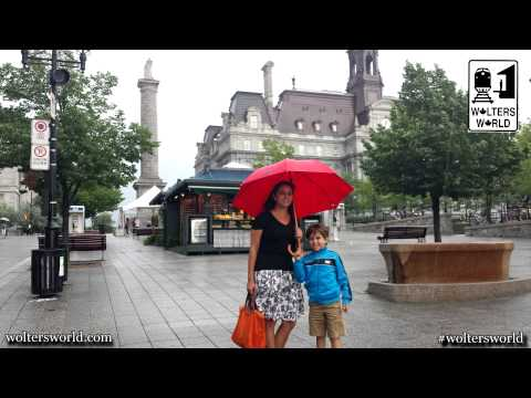 Video Visit Montreal - Top 10 Sites in Montreal, Canada