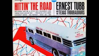 Ernest Tubb - (All My Friends Are Gonna Be) Strangers