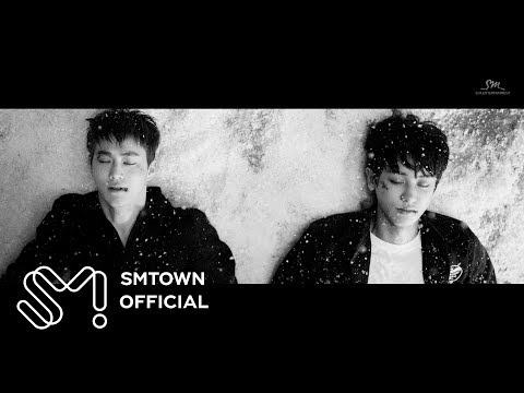 EXO - Sing For You (Chin. Version)