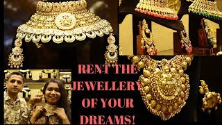 DEEPIKA PADUKONES WEDDING JEWELLERY ON RENT?SHAADI IN BUDGET|EPISODE 3|Indian Wedding JEWELLERY