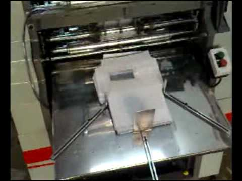 Automatic Envelope Pasting Machines