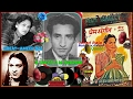 G M Durrani & AMEER BAI-Film-PREM SANGEET-[1943]-Man Re,Jhana Nan JhanaNan Man Ki Beena.[First Time]