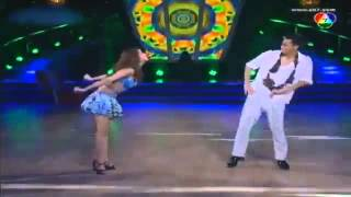 EP6 - Timethai - เต้น Samba - Conga - Gloria Estefan - Dancing with the Stars Thailand