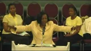 Your Prayer Life / Evangelist Rochelle Goring