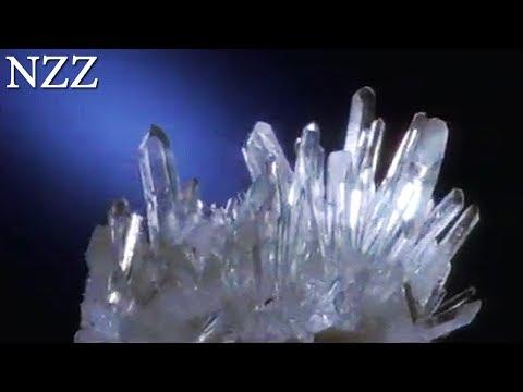 Wunderwerk Kristall - Dokumentation von NZZ Format (1998)