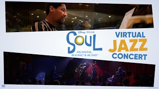 Soul | Virtual Jazz Concert