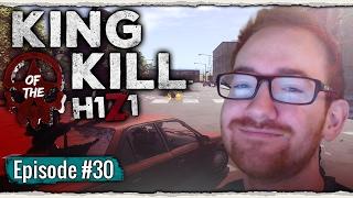 I GOT THE CHEERIOS | H1Z1 King of the Kill #30