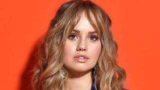 Debby Ryan Reveals Shes Married & Speaks On Cameron Boyce Passing