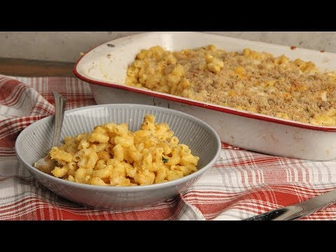 Butternut Mac and Cheese   Ep. 1295