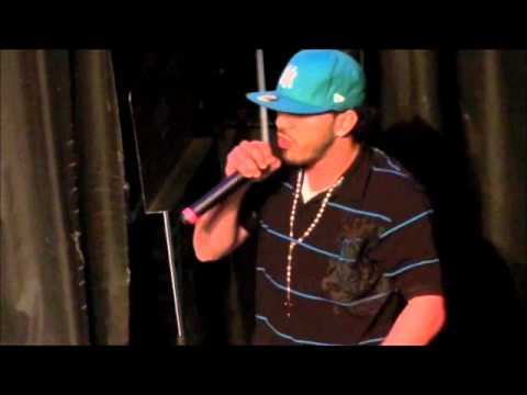 Spring Break Out 2011 (Cassidy Live)- God's Illest Joe Performs