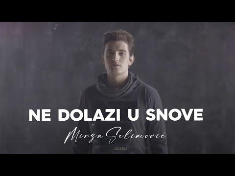 - Mirza Selimovic — Ne dolazi u snove (OFFICIAL VIDEO) 2016 NOVO!