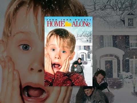 Download Home Alone Mp4 HD Video and MP3
