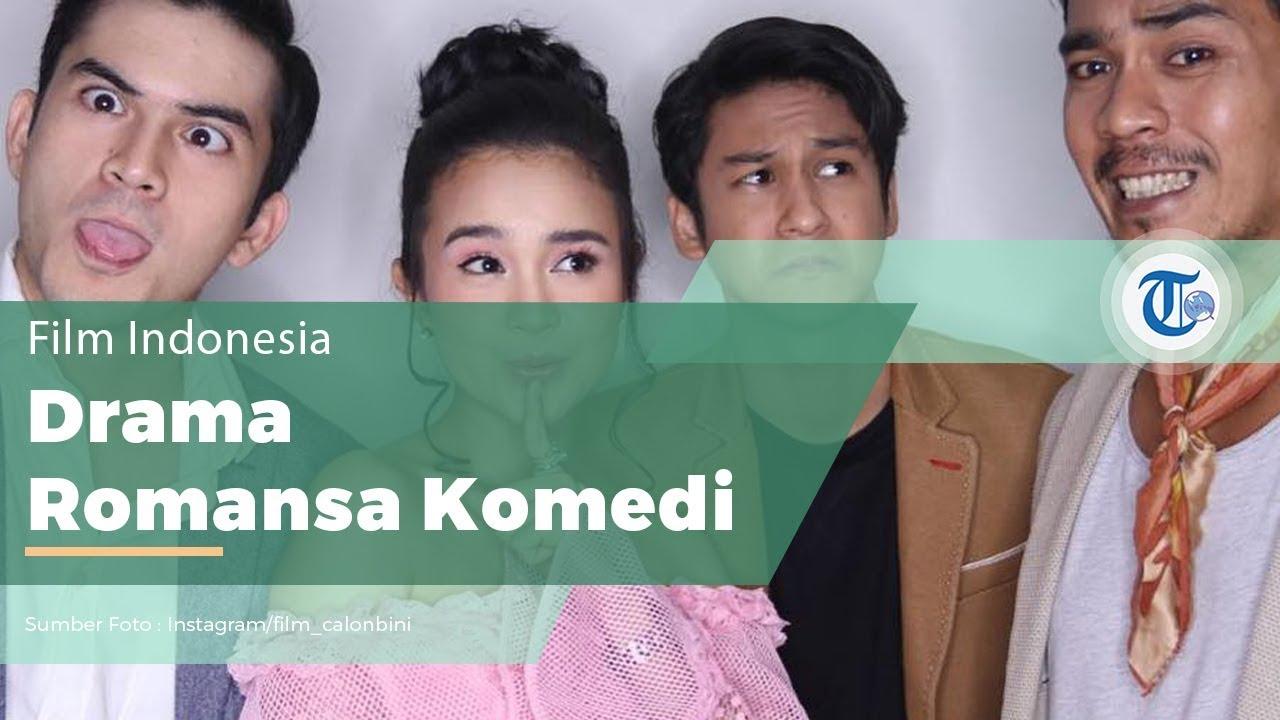 Film Calon Bini Film Indonesia Dibintangi Oleh Michelle Ziudith Rizky Nazar Dan Dian Sidik Tribun Video