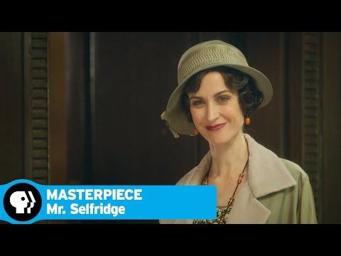 Mr. Selfridge Season 4 (Full Promo)