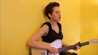 Invisible - Disciple (cover by Kate Engelmeyer)
