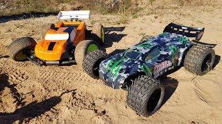 СЛОМАЛИ MUGENa, а VRX Racing COBRA нет... Тест-драйв, max speed, обзор
