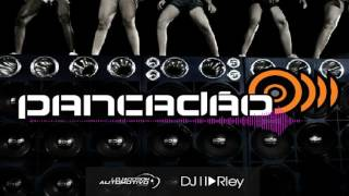 Metralhadora   Banda Vingadora   Remix Pancadão