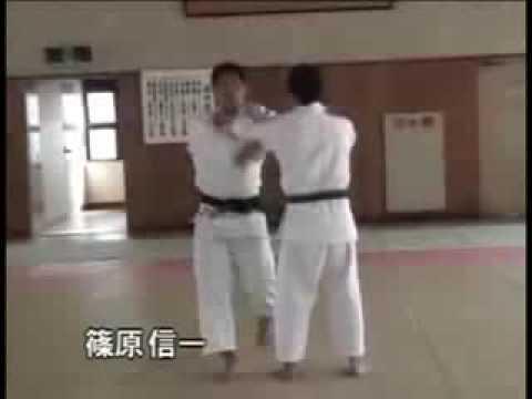 Uchikomi practice