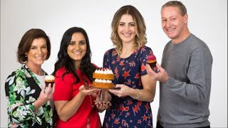 The Great Kiwi Bake Off hosts and judges announced