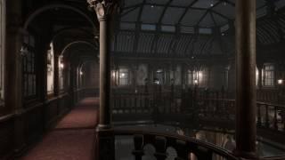 משחק אינדי מז'אנרים האימה וההישרדות נמצא בפיתוח בהשראת Resident Evil