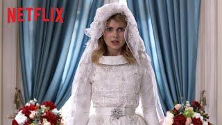 A Christmas Prince The Royal Wedding Film Trailer