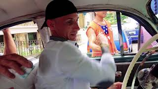 #7 The Cars of Cuba